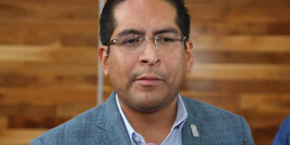 Diputados panistas de Aguascalientes minimizan amago de  juicio político en su contra
