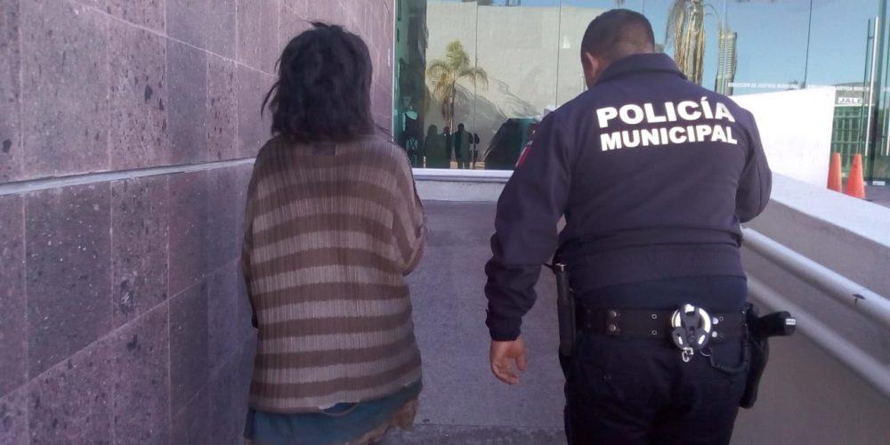 Joven mujer desapareció hace 2 años en la CDMX hoy la localizaron en Aguascalientes