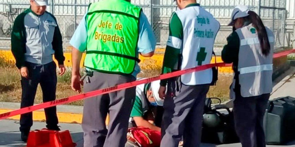 Protección Civil trabaja por un entorno más seguro para las familias de Aguascalientes