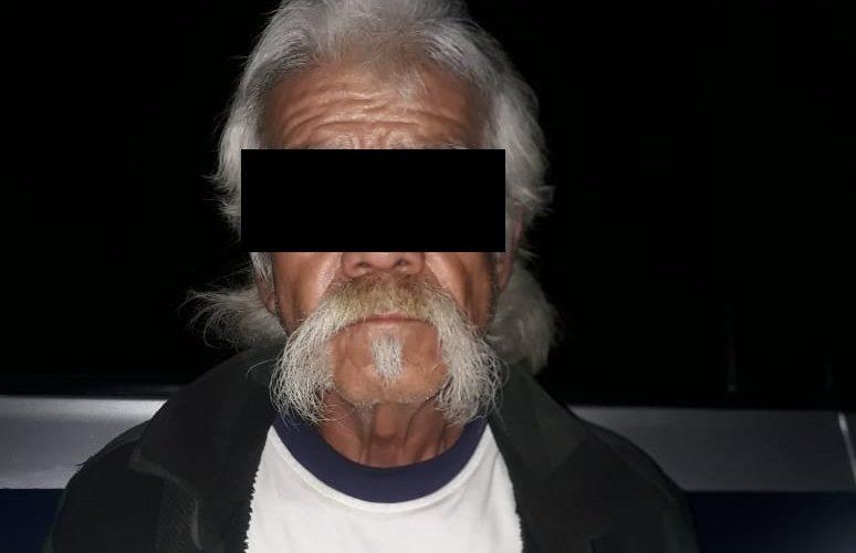 Abuelo se aburrió de estar jubilado y se puso a vender drogas en SFR