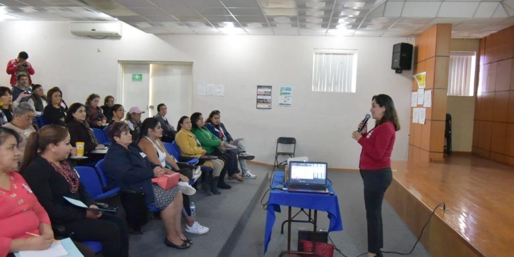 DIF de Jesús María integra a su voluntariado