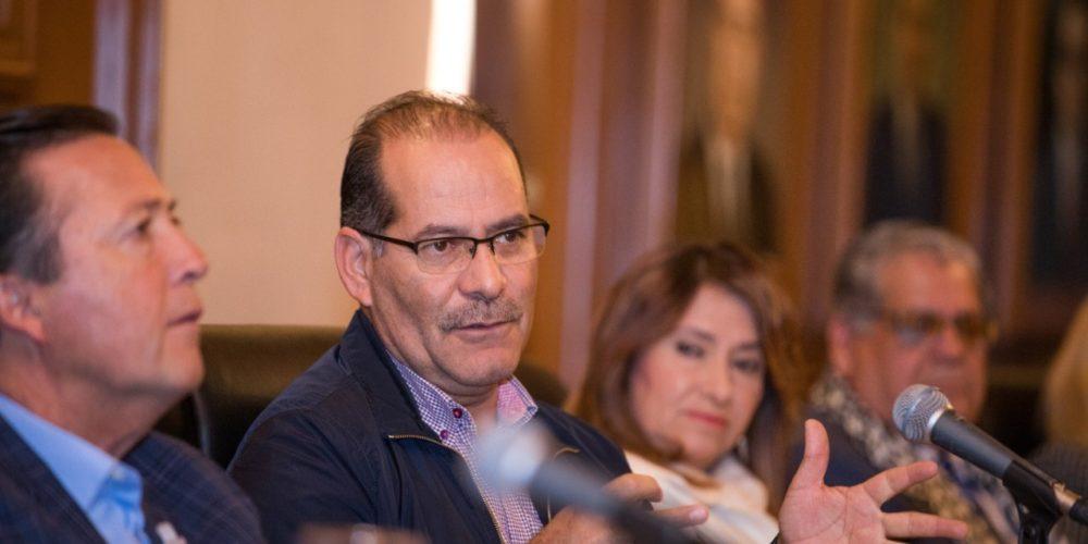 Aguascalientes tiene rumbo en materia de educación:MOS