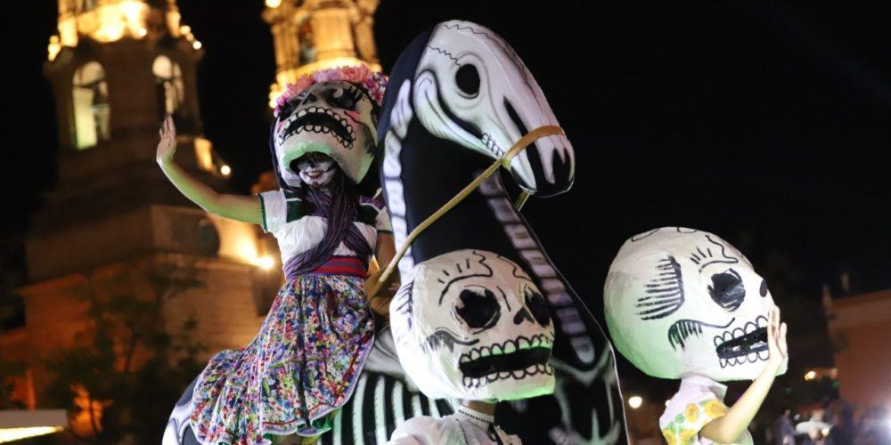 Se consolida el turismo en Aguascalientes durante 2019
