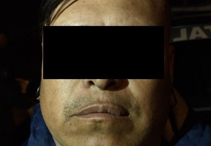 """Cae distribuidor de drogas conocido como """"El Cochi"""""""