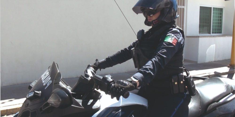 En Ejido las Cumbres, fue detenido sujeto originario de Michoacán con cocaína en piedra