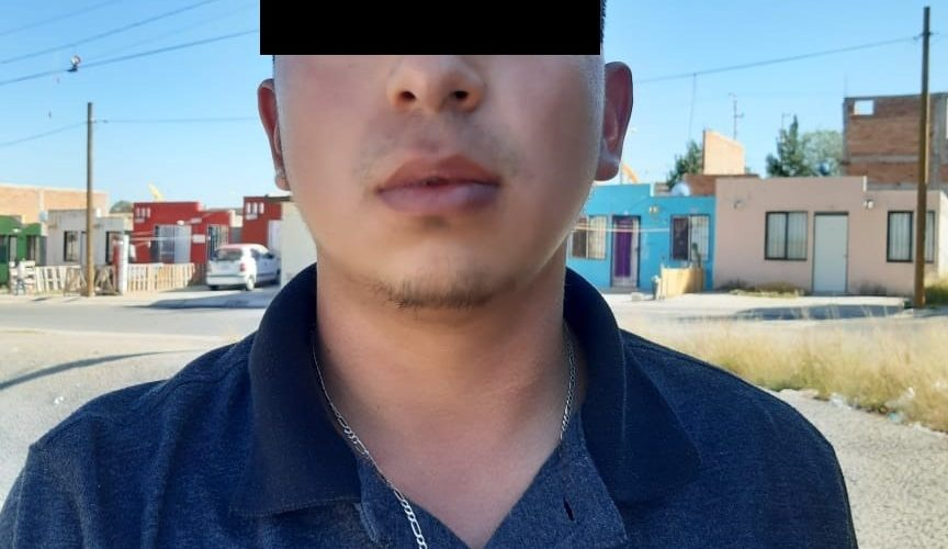 Detienen a falsos ministeriales en Aguascalientes