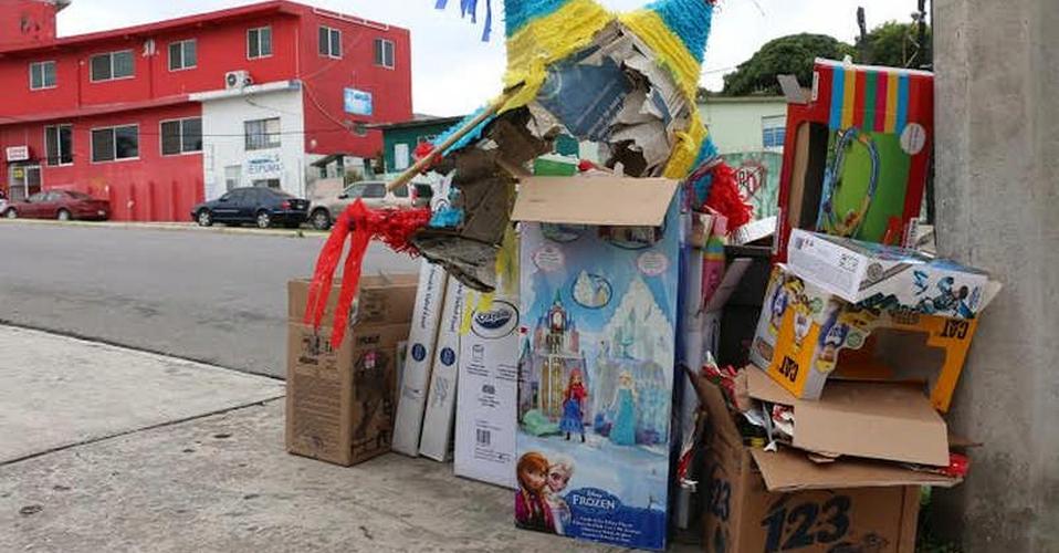 Hasta 90 toneladas de basura se recolectarán en Jesús María por fiestas navideñas
