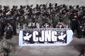 Descubren red de prostitución internacional al servicio del Cártel Jalisco Nueva Generación