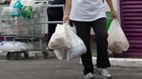 A partir de enero comercios ya no darán bolsas de plástico