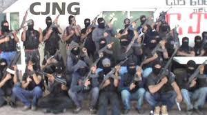 Cártel Jalisco Sembró terror en Zamora; rafagueó y quemó casas