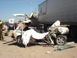4 de cada 10 accidentes automovilísticos están relacionados con el consumo de alcohol
