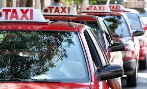 Sacarán de circulación taxis fuera de norma modelo 2012
