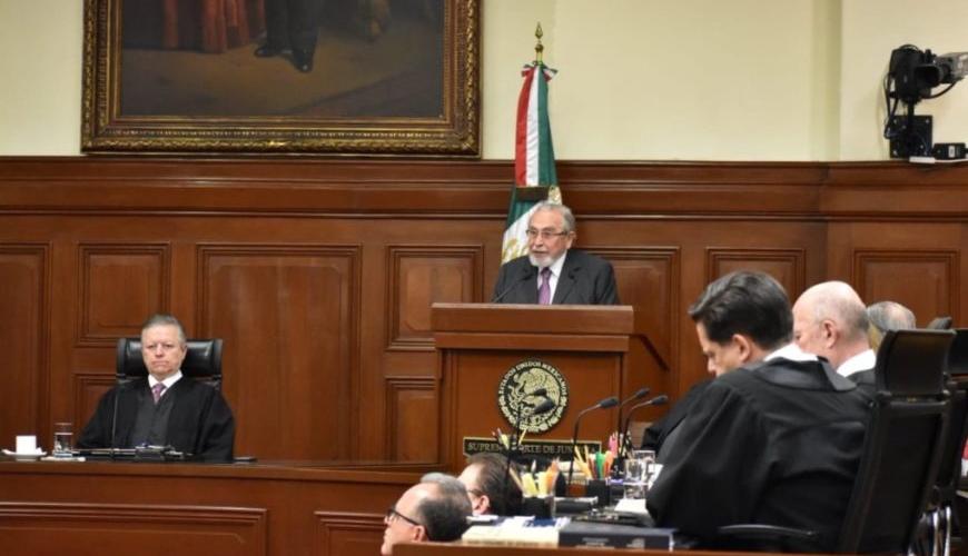 "CJF aprueba ""Plan Integral  de Combate al Nepotismo"""