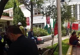 Denuncian violaciones en entrega de bonos a trabajadores de la Secretaria de Bienestar