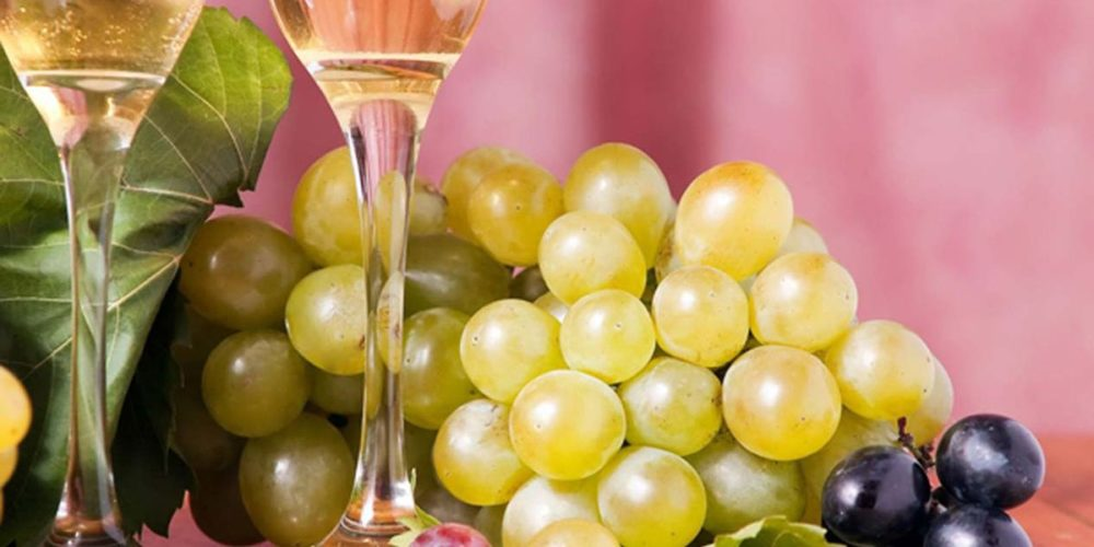 Los beneficios de las uvas en tu salud