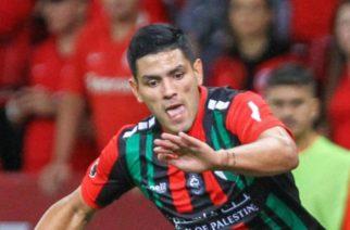 Cruz Azul tendría a Lucas Passerini como nuevo delantero
