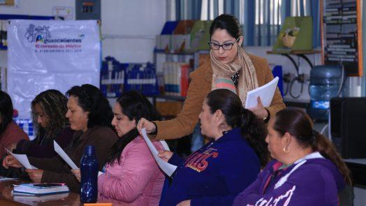 """IMJUVA impartirá talleres para padres de familia: """"Escúchalos de Corazón"""""""