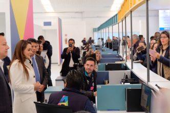 Municipio de Aguascalientes es punta de lanza en gobierno digital