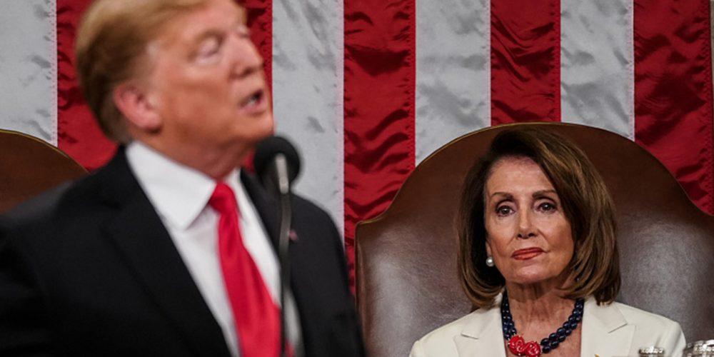 Avanza juicio político contra Trump: cargos llegan al Senado