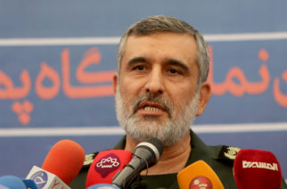 """Deseé estar muerto"": Comandante iraní asume responsabilidad por derribo de avión"