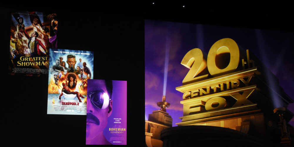 Adiós a Fox: Disney cambia el nombre a los estudios