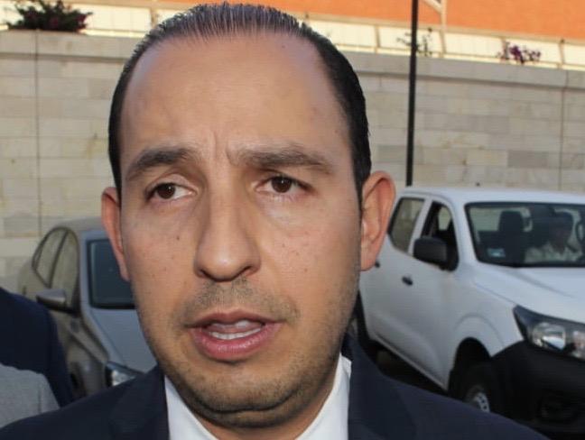 Tibio Marko Cortés no se pronuncia a favor o en contra del fuero