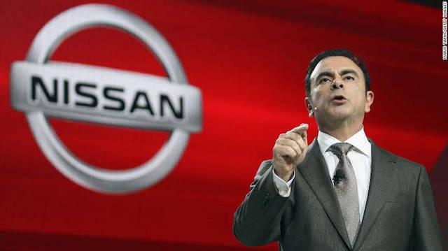 Nissan niega desacuerdos con Renault