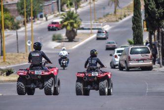 """Concluye el operativo """"Navidad Segura"""" en el municipio de Aguascalientes"""