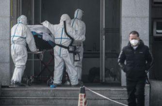 Ya son 6 los muertos por virus en China