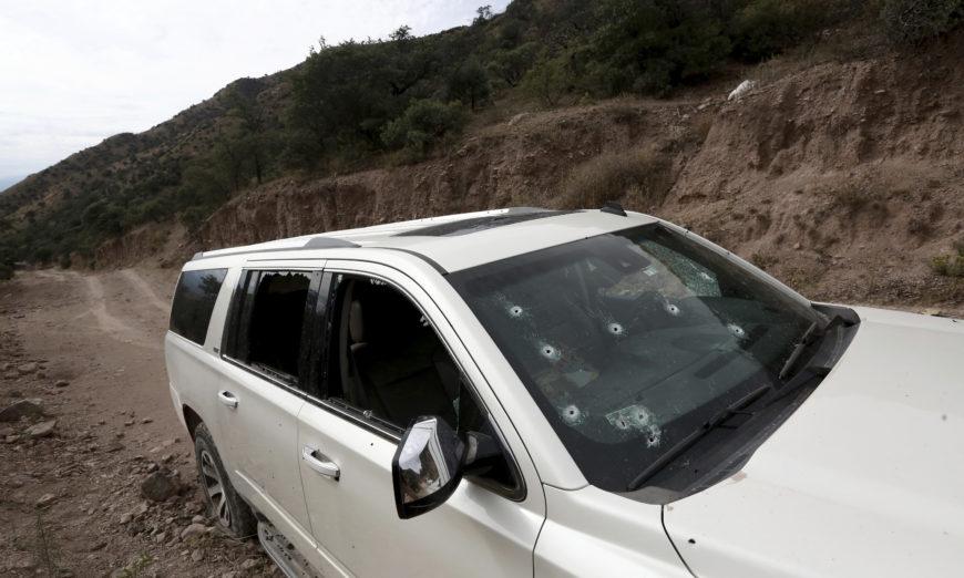 Hay más de 40 sicarios involucrados en ataque a los LeBarón