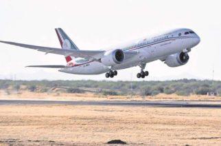 En Aguascalientes no hay ánimos de participar en rifa por avión presidencial