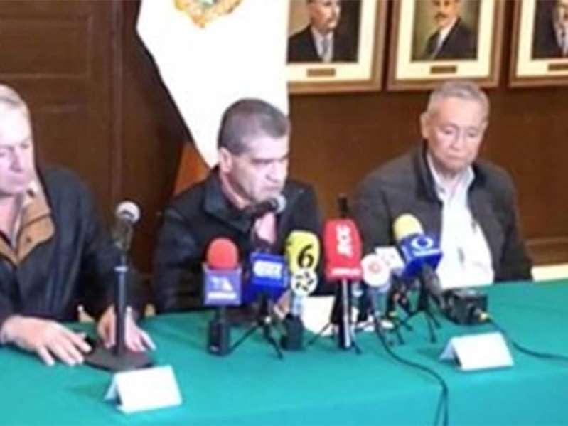'Hoy es el día', dijo a sus compañeros el niño que disparó en colegio de Torreón