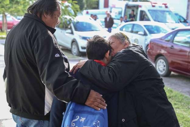 Heridos de tiroteo en Torreón están fuera de peligro