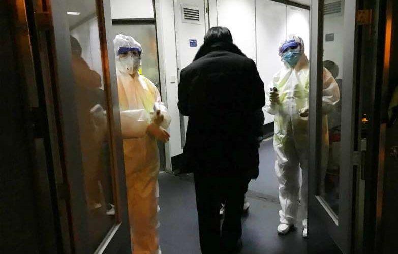 México está preparado ante el Coronavirus