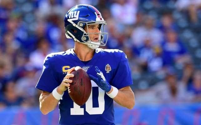 Giants confirman el retiro de Eli Manning de los emparrillados