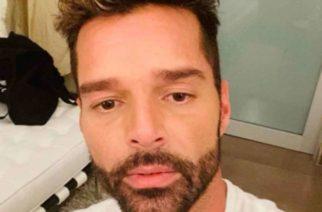 Esposo de Ricky Martin comparte foto con su hija Lucía