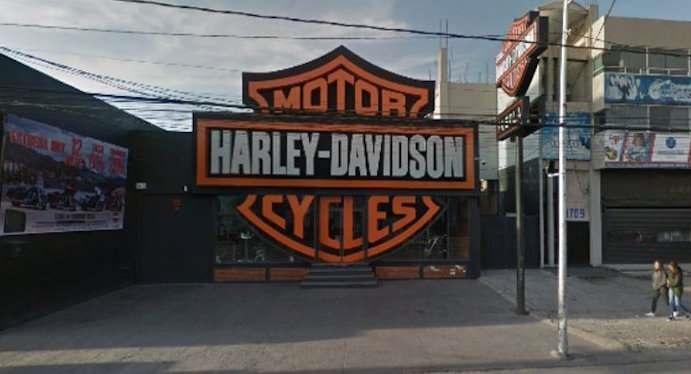 Harley-Davidson deja Puebla por amenazas y cobro de piso del crimen organizado
