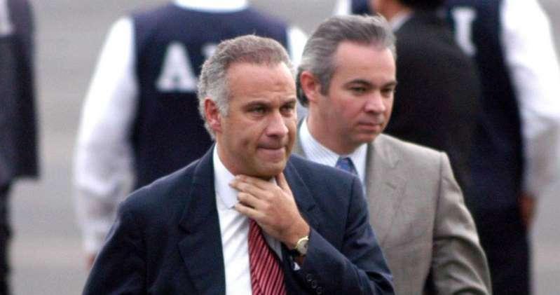 Juez cierra investigación contra Juan Collado