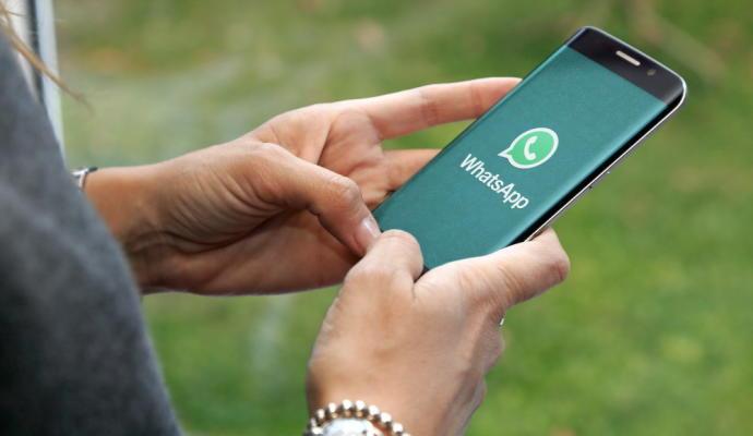 Así es como puedes recuperar las fotos borradas de WhatsApp
