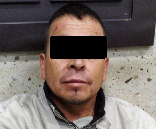 Cae blanco prioritario en venta de drogas en Aguascalientes