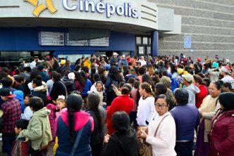 Ofrece municipio de Aguascalientes matiné para más de 800 niños