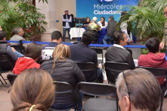 Municipio de Aguascalientes atiende las necesidades de la población