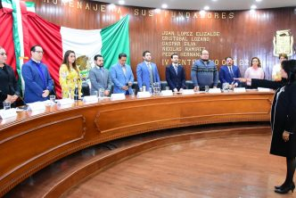 Ratifican como Directora del IMMA a Zayra Rosales Tirado