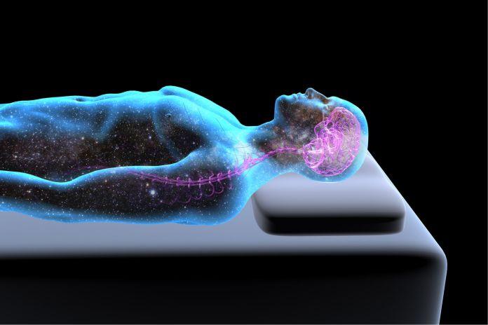 """¿Sabías que nuestro cerebro se """"limpia"""" cada vez que dormimos?"""