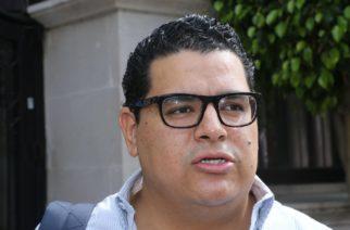 Persiste vacío jurídico en  casas de empeño de Aguascalientes : Galo