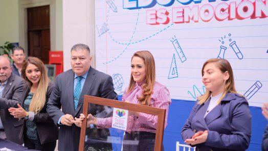 Municipio de Aguascalientes ofrecerá becas de transporte a universitarios