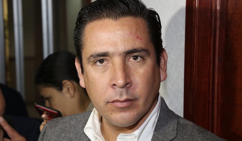 Defiende Báez trabajo de Porfirio Sánchez como Secretario de Seguridad del Estado