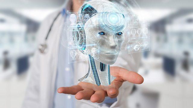 """Empresa británica busca rostros """"amables"""" para nuevo robot. Pagarán 2 mdp."""