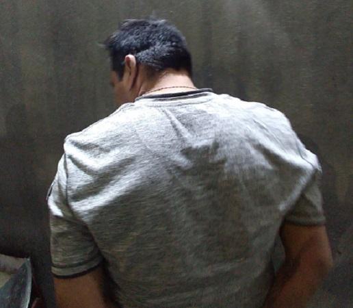 Detienen a Oscar por cometer acoso callejero en Aguascalientes