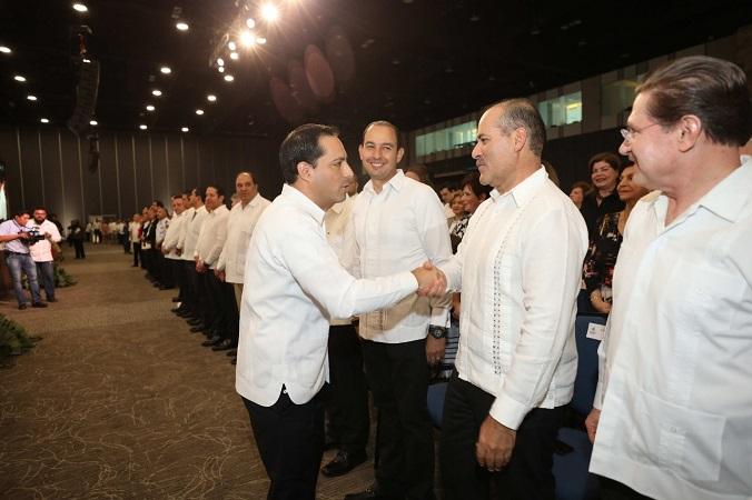 Será Yucatán el estado invitado para la FNSM 2020